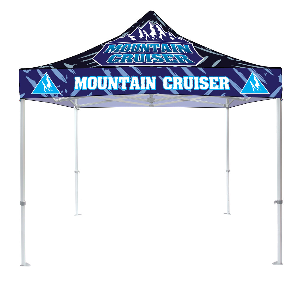 sc 1 st  Momentum Media & Casita Canopy Tent - 10ft Aluminum Heavy Duty