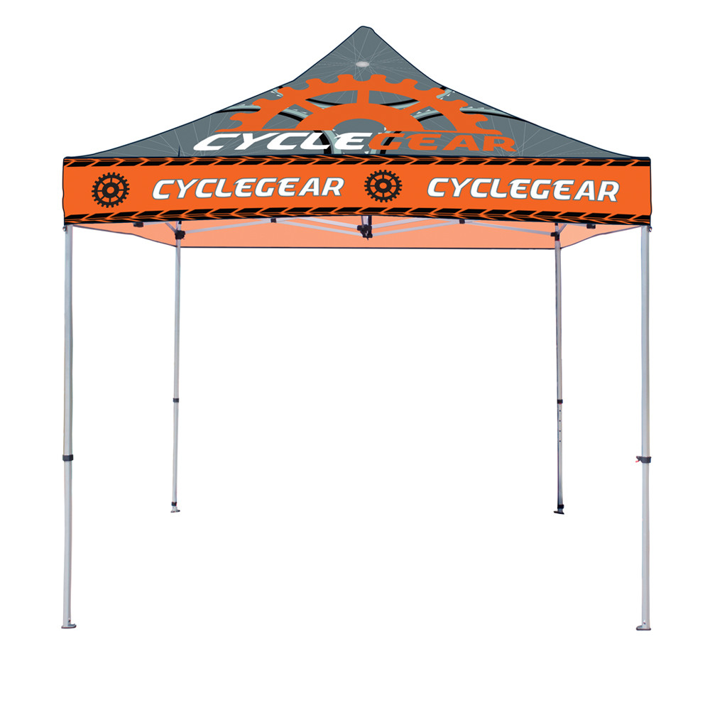 Casita 10ft Steel Frame and Canopy