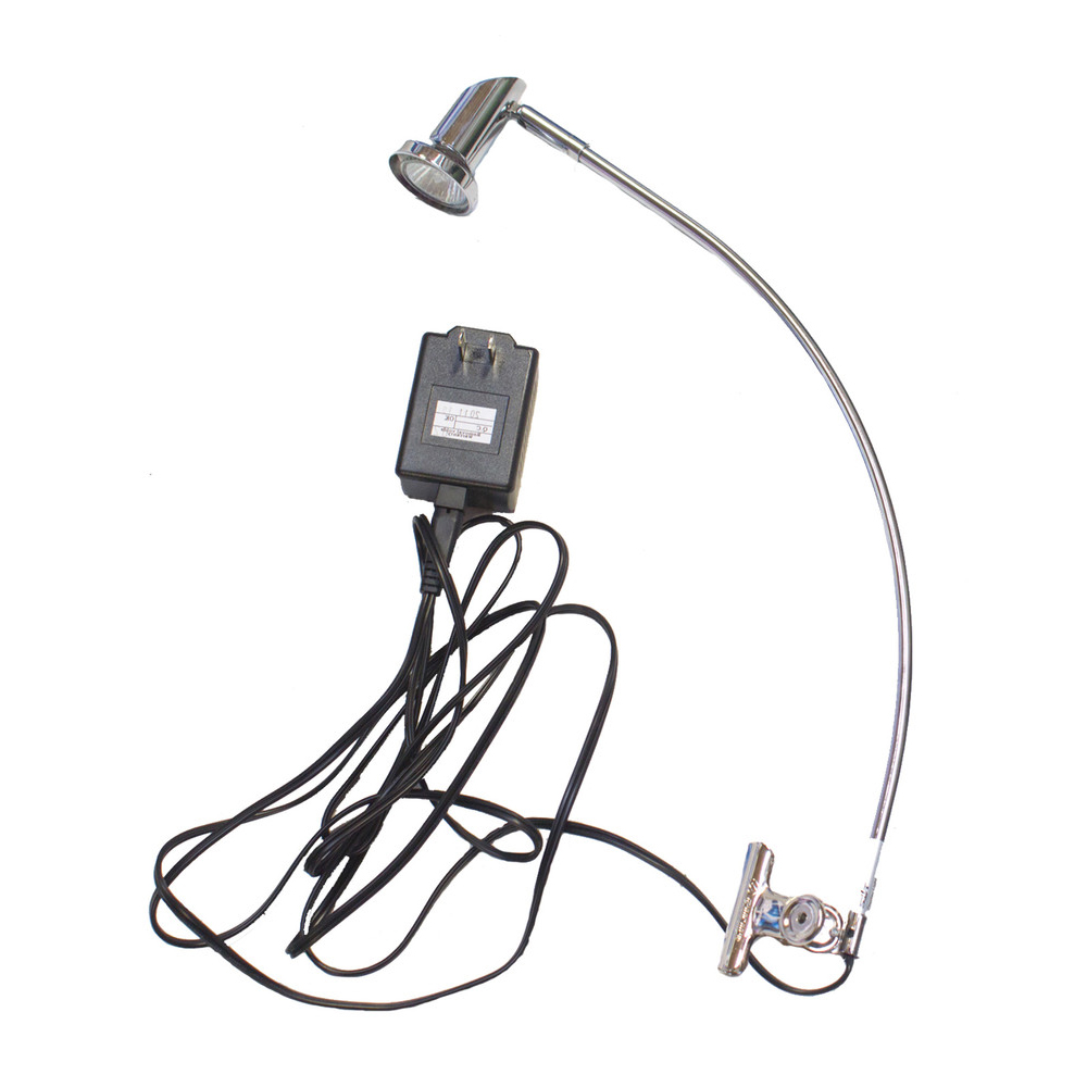 SilverStep_Banner_Stand_Clamp_Light_35w