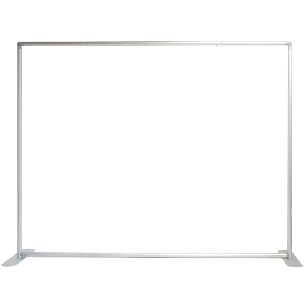 EZ Tube 8ft Straight Frame