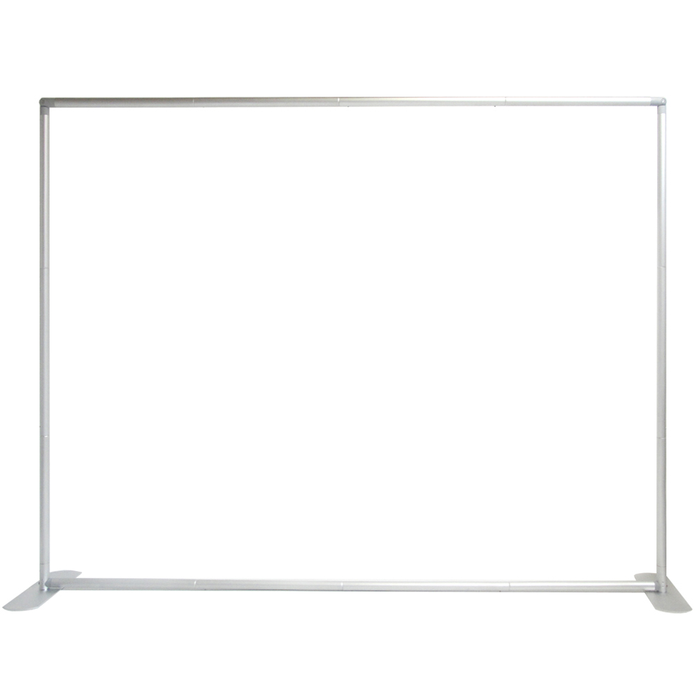 EZ Tube 10ft Straight Frame