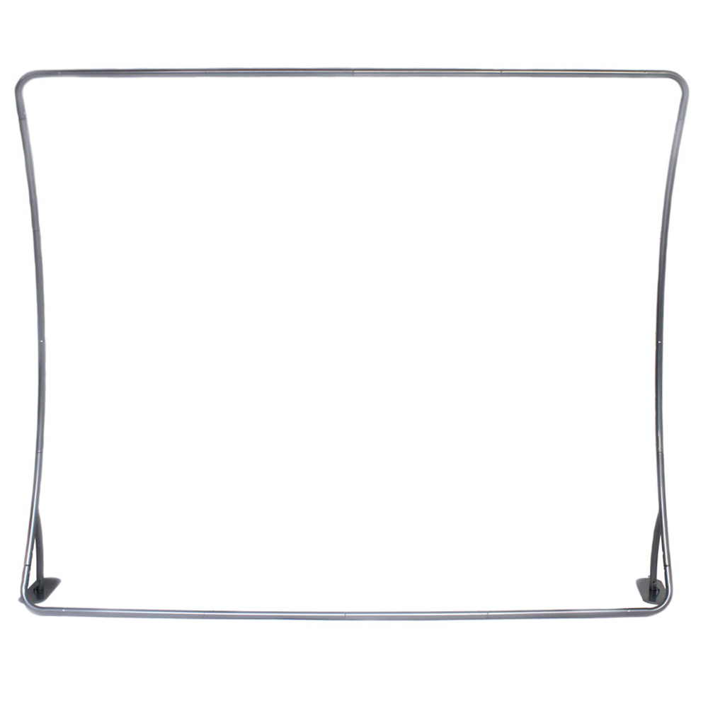 EZ Tube 10ft Arched Frame